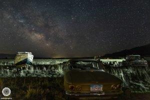 Night Photography - Milky Way