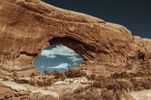 summer vacation 2020 - moab Utah