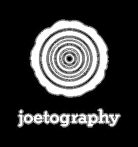 Joetography