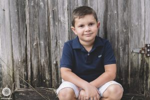 Riffle Child Portrait Session | Zionsville, Indiana - 7