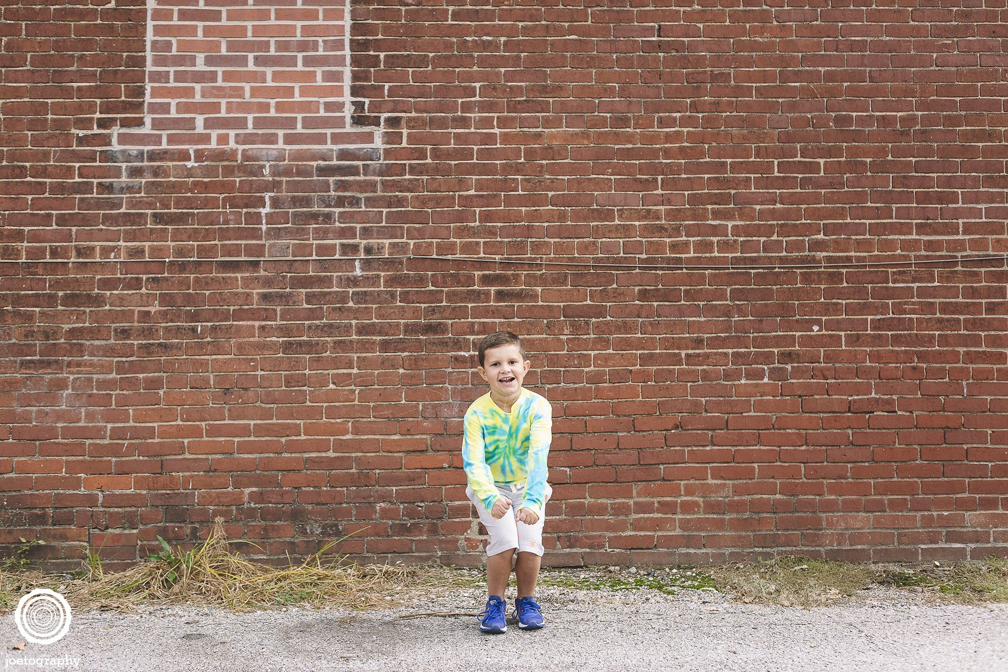 Riffle Child Portrait Session | Zionsville, Indiana - 11