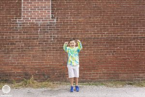 Riffle Child Portrait Session | Zionsville, Indiana - 12