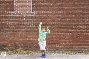 Riffle Child Portrait Session | Zionsville, Indiana - 15