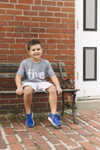 Riffle Child Portrait Session | Zionsville, Indiana - 8