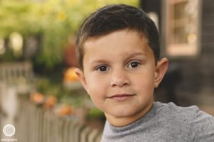 Riffle Child Portrait Session | Zionsville, Indiana - 1