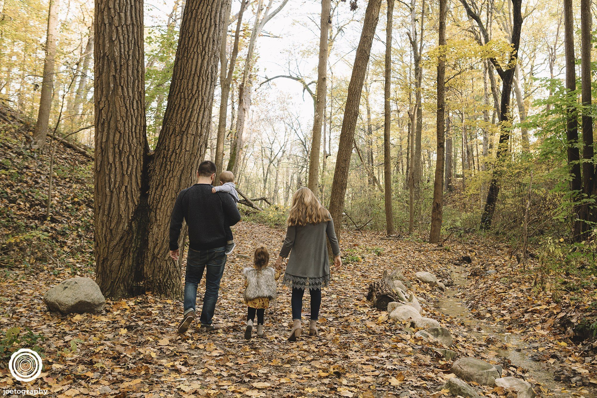 Ruetz Family Photo Session   Holliday Park - 5