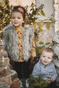 Ruetz Family Photo Session | Holliday Park - 11