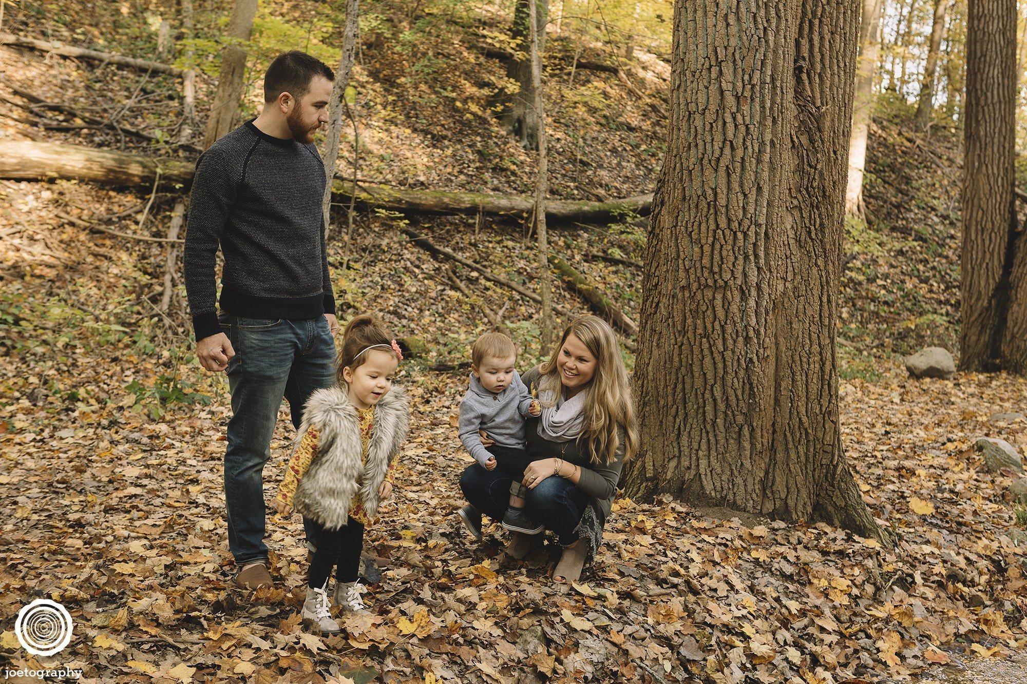 Ruetz Family Photo Session   Holliday Park - 1