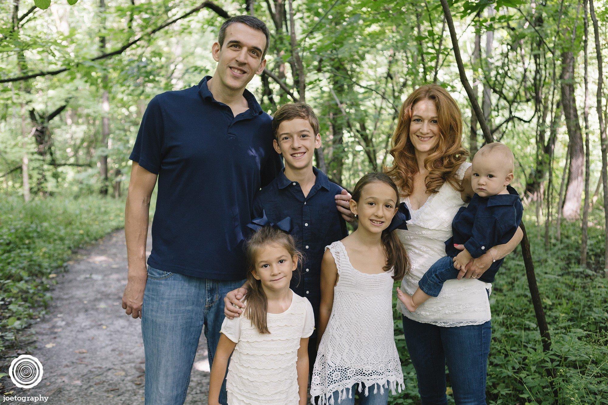 Murtaugh Family Photos | Fishers, Indiana - 1