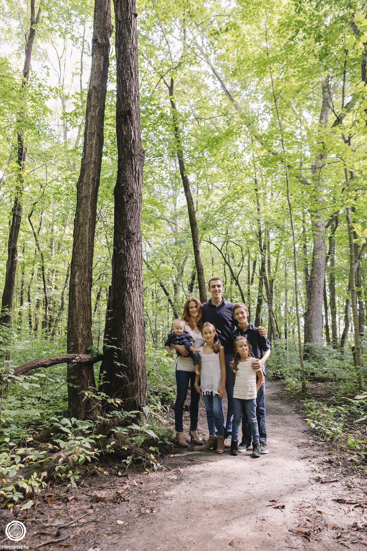 Murtaugh Family Photos | Fishers, Indiana - 2
