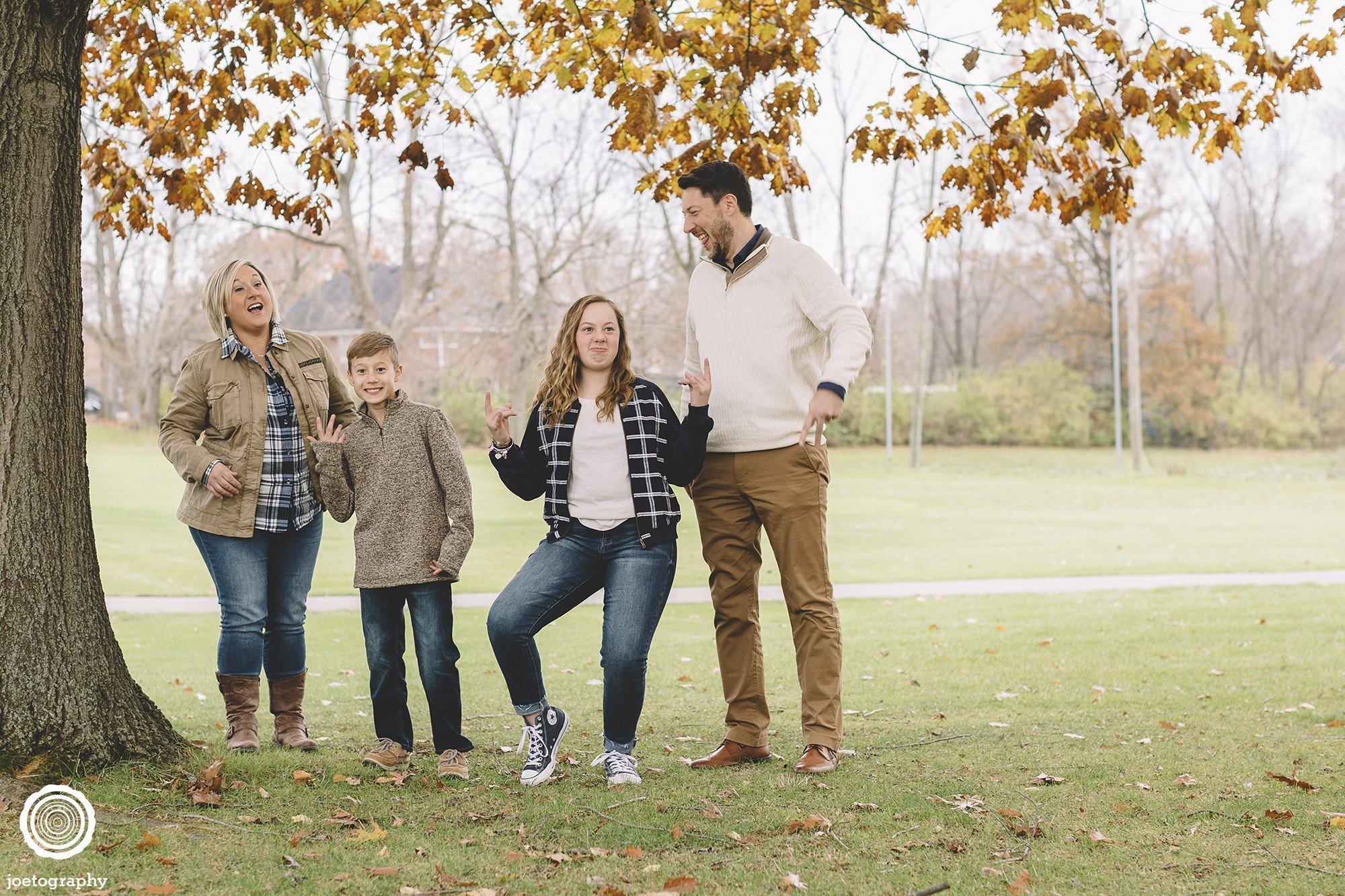Teeple Family Photographs   Indianapolis - 2