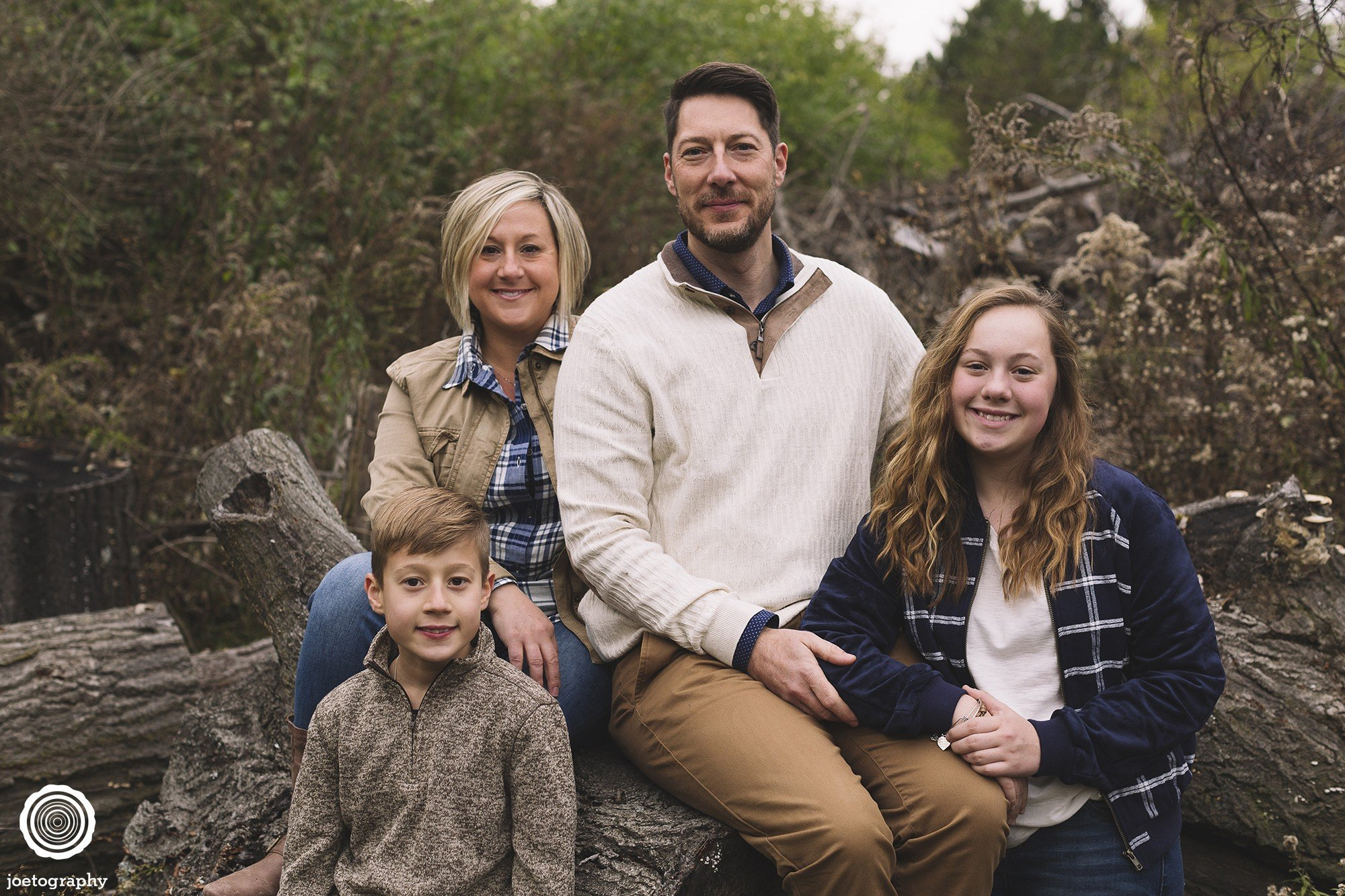Teeple Family Photographs | Indianapolis - 5