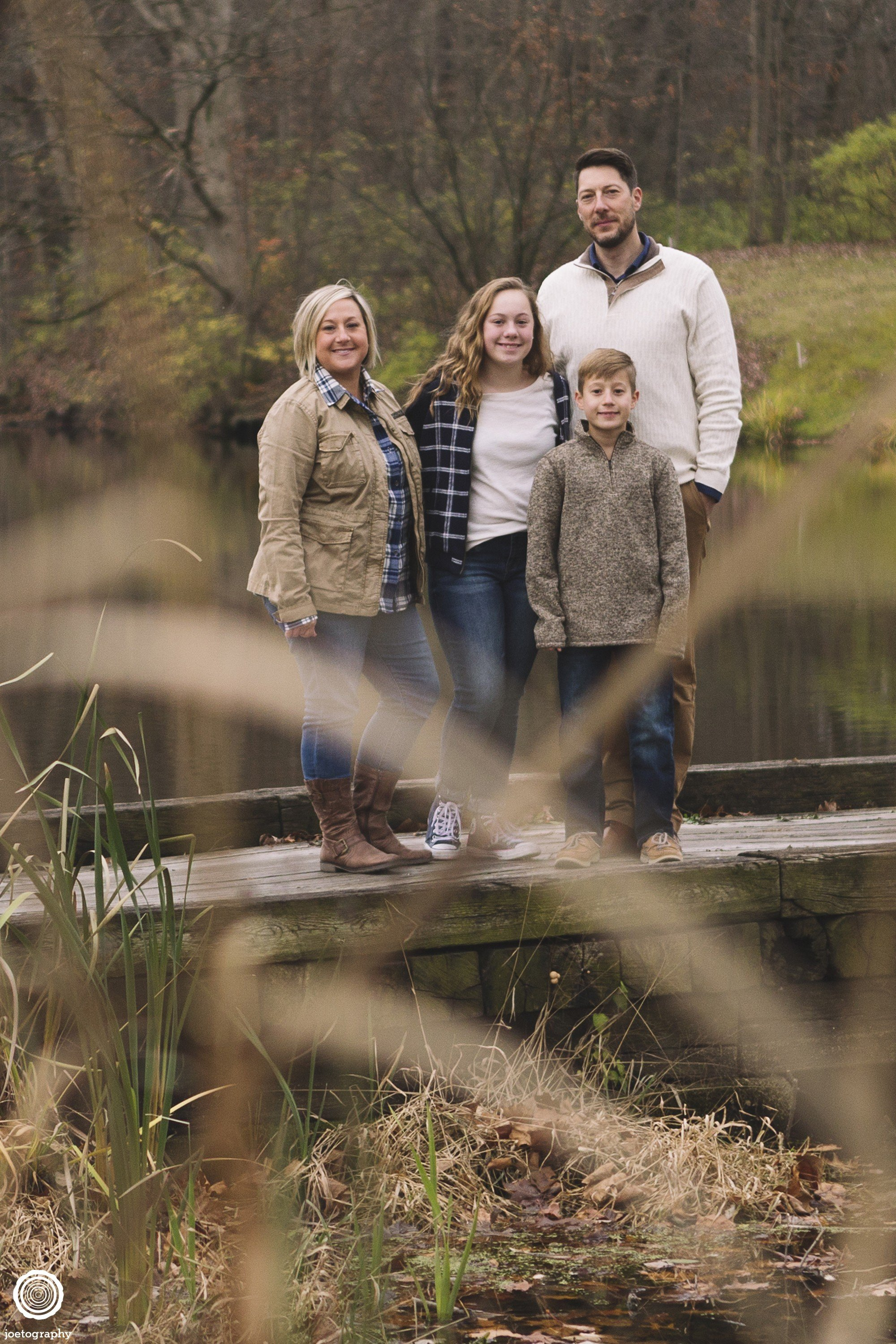 Teeple Family Photographs | Indianapolis - 8