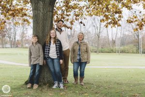 Teeple Family Photographs | Indianapolis -