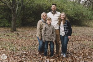 Teeple Family Photographs | Indianapolis - 3
