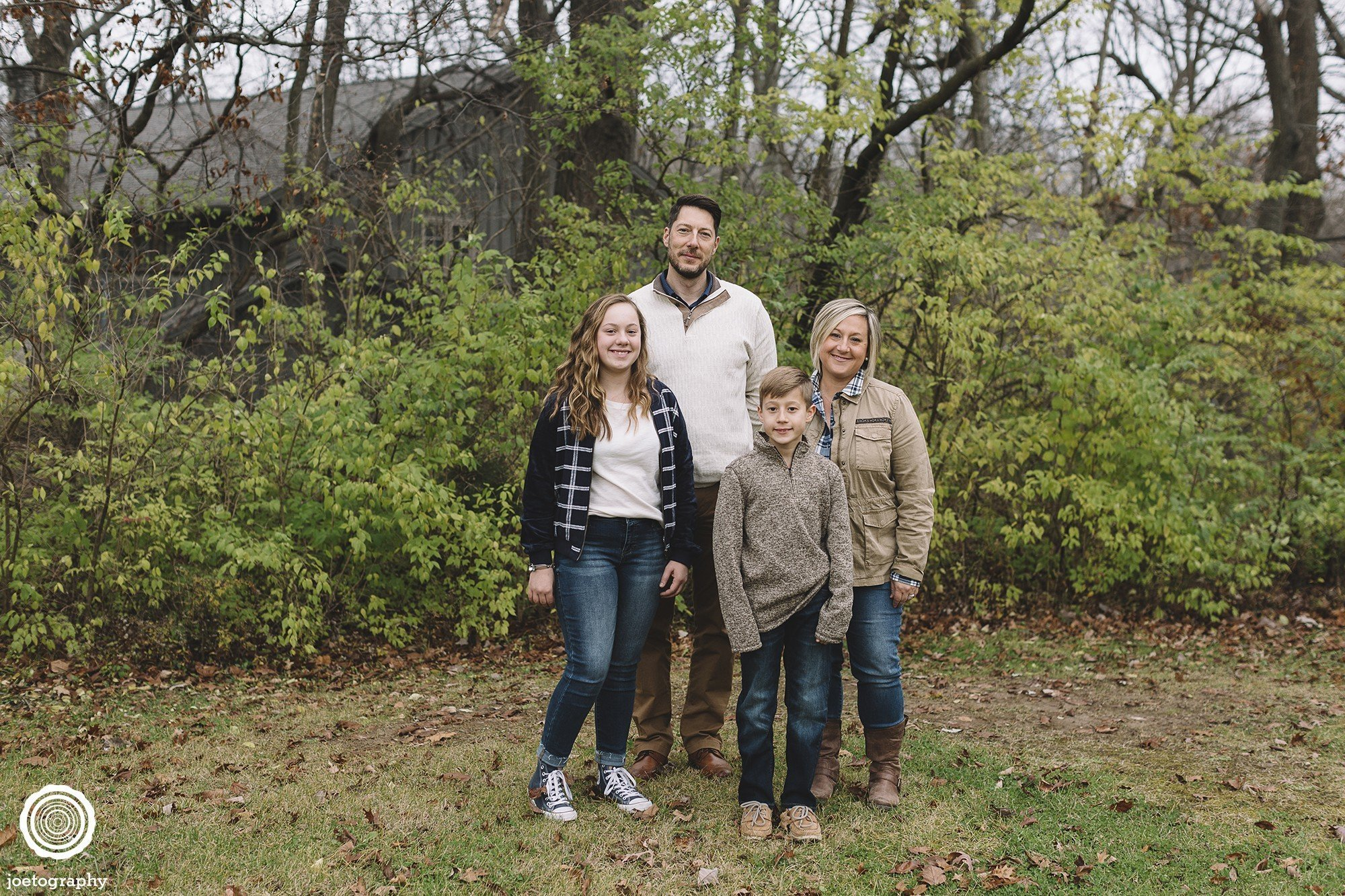 Teeple Family Photographs | Indianapolis - 6