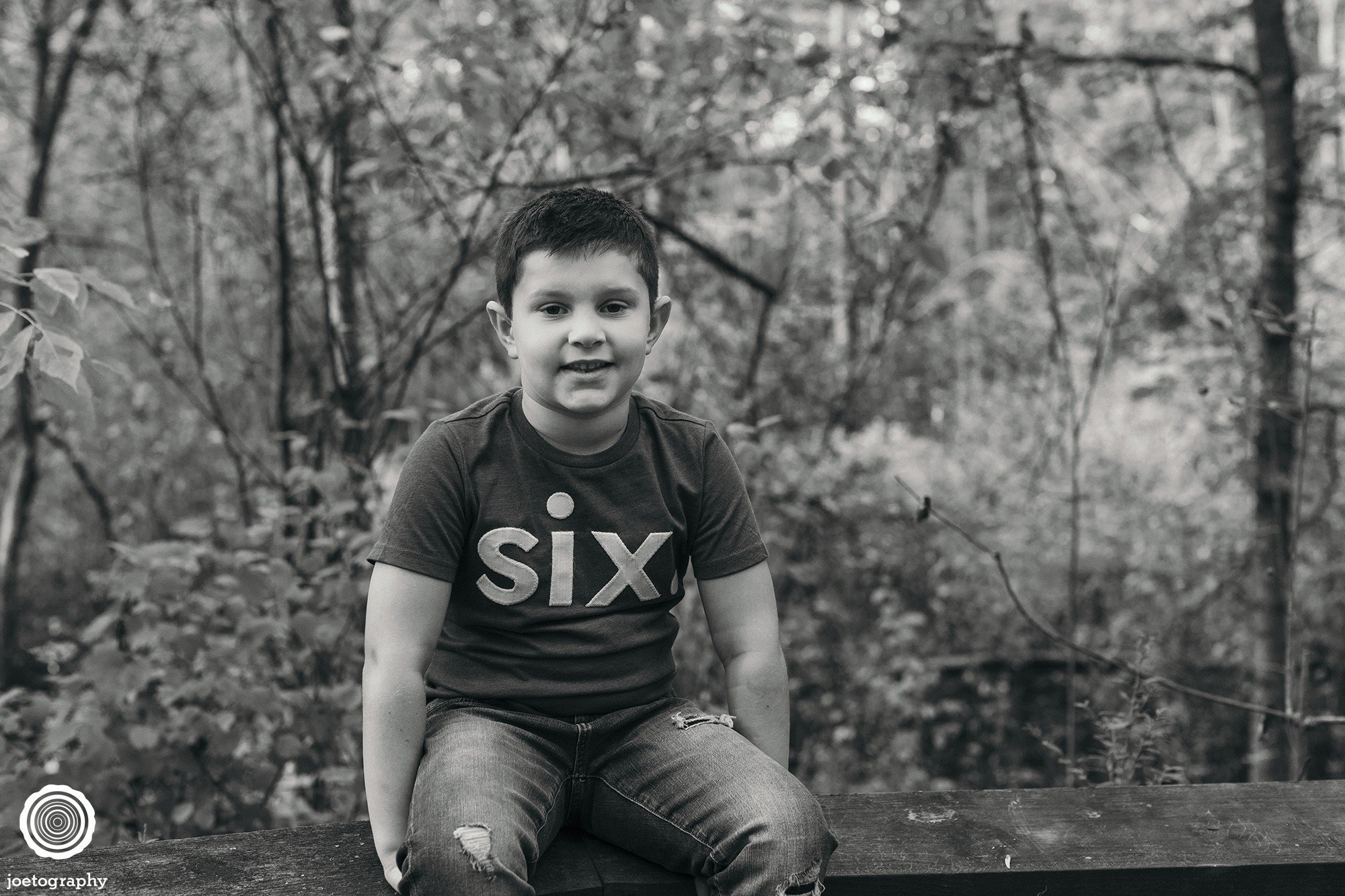 Jack Riffle - Colorado Springs - Portrait Photos -
