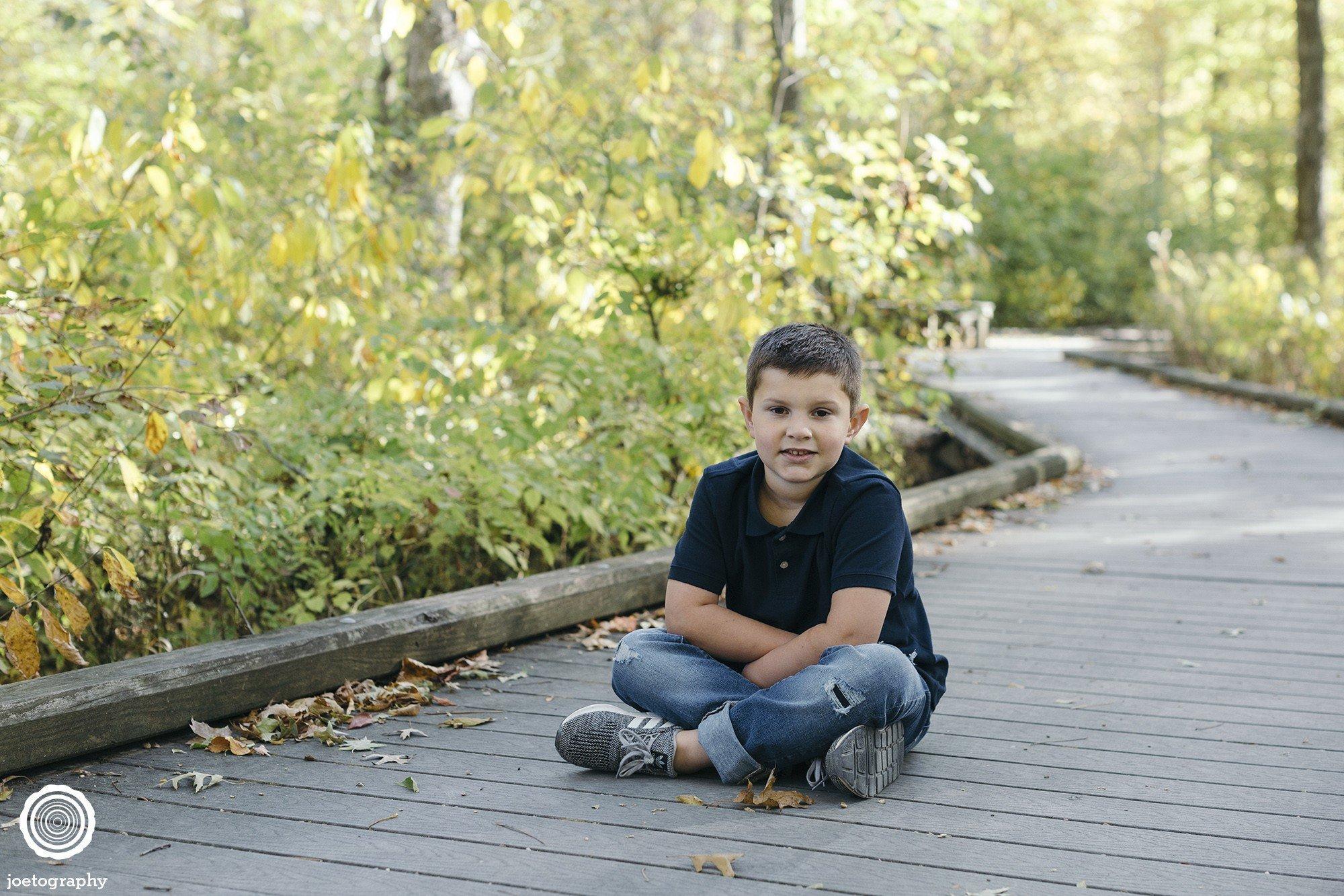 Jack Riffle - Colorado Springs - Portrait Photos - 3