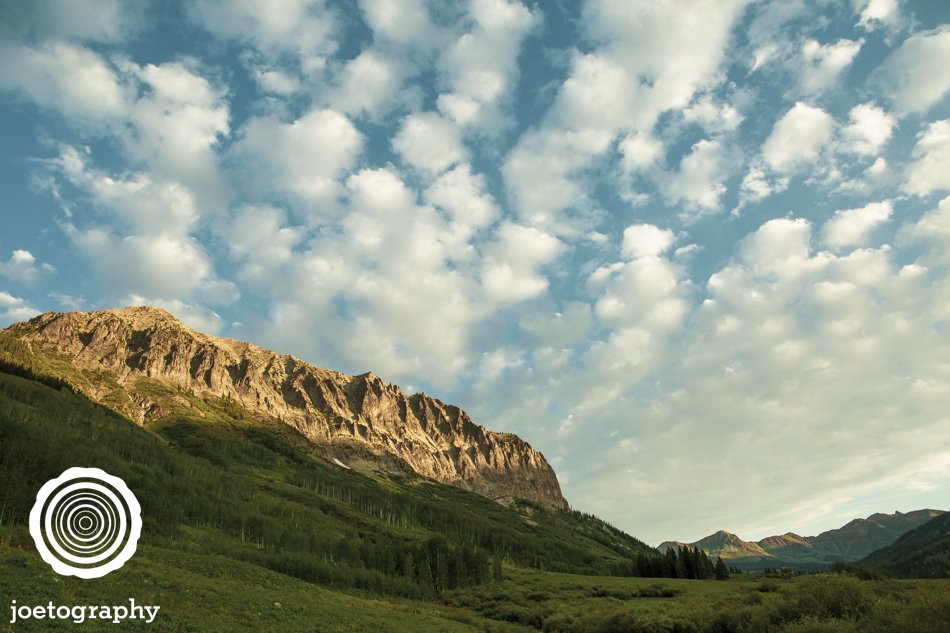 Unity- Gothic Mountain - Crested Butte - Colorado